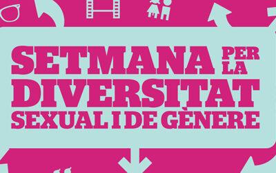 17 de maig: Dia internacional contra la Lesbo-Homo-Transfobia