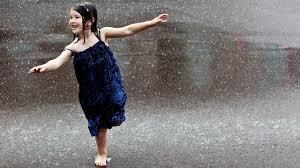 nena sota la pluja