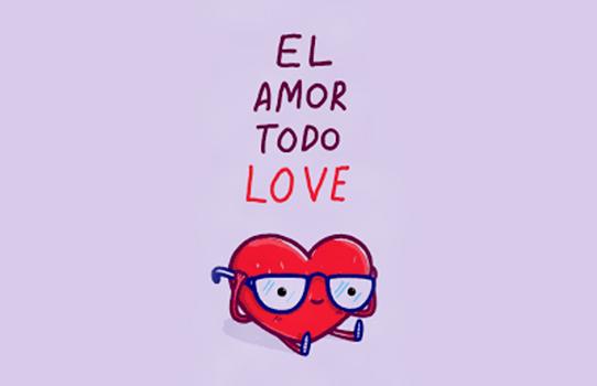 14 F : un dia més per a «revolucionar l'amor»!