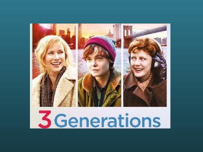 Tres Generacions