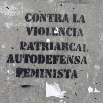Violència masclista? Autodefensa feminista!
