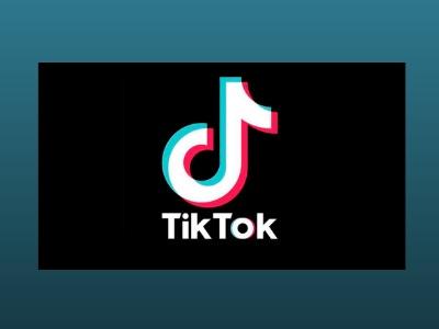 Enganxada a TikTok